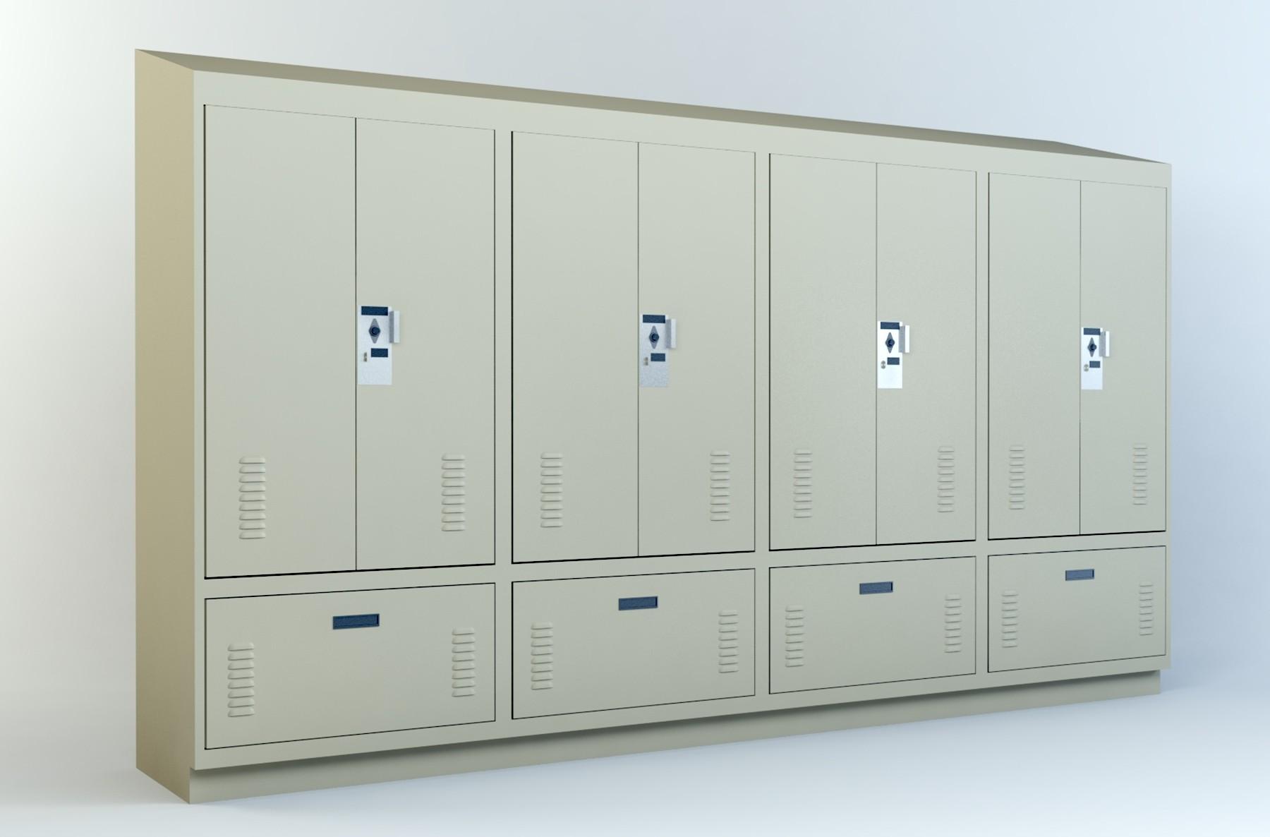 PSL-Door Drawer-Option 3