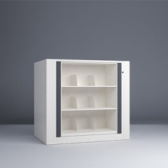 Rotary File-Legal-1 Starter 3 Tier-Shelves
