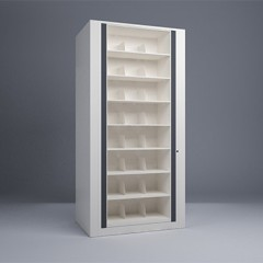Rotary File-Legal-1 Starter 8 Tier-Shelves