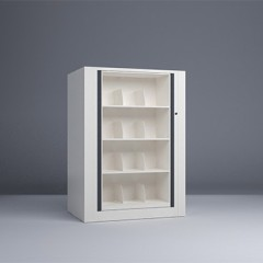 Rotary File-Letter-1 Starter 4 Tier-Shelves