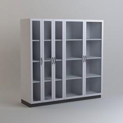 Lab - 07' Wide - Option 01