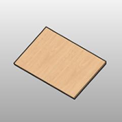 ADA-Compliant Angled Top-Laminate Small