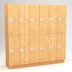 Day Locker 2T-121872 Small