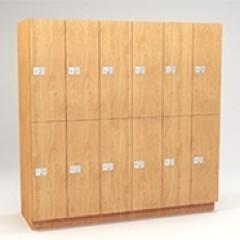 Day Locker 2T-122472 Small