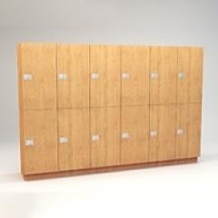 Day Locker 2T-181872 Small
