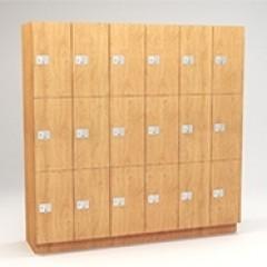 Day Locker 3T-121872 Small