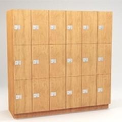 Day Locker 3T-122472 Small