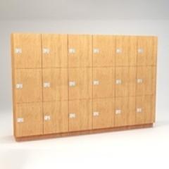 Day Locker 3T-181872 Small