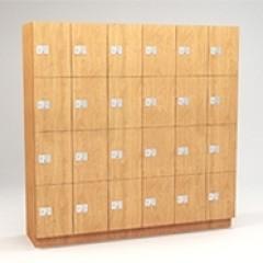 Day Locker 4T-121872 Small