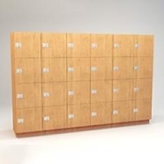 Day Locker 4T-182472 Small