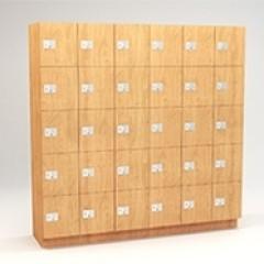 Day Locker 5T-121872 Small