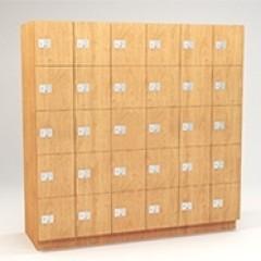 Day Locker 5T-122472 Small