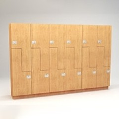 Day Locker ZT-181872 Small