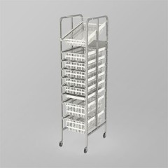 Medical Supply Storage-1 Column-9 High