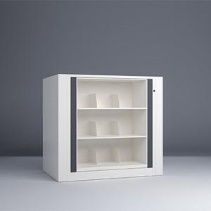Rotary File-Legal-1 Starter 3 Tier-Shelves