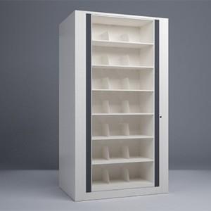 Rotary File-Legal-1 Starter 7 Tier-Shelves