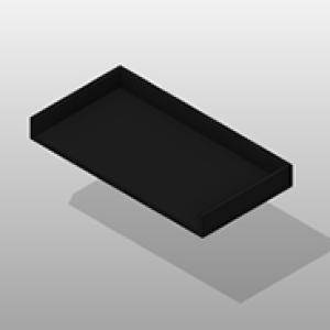 Epoxy Resin or Phenolic Resin Laboratory Countertop Small